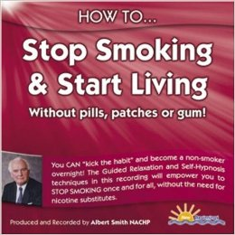 stop smoking start living