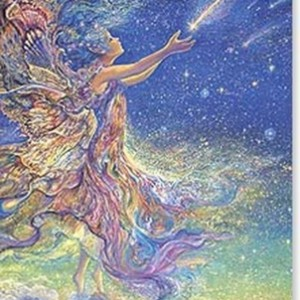 catch a falling star josephine wall