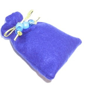 charm bag business success