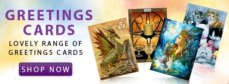 Mystic Wish | Mystical Magical, Mysterious Spiritual And Healing