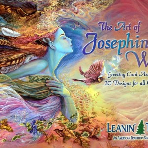josephine wall greetings cards gift box