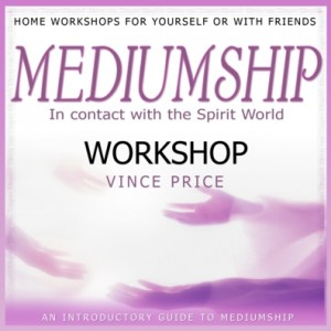 mediumship workshop cd