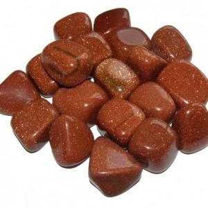 Crystal for uplifting goldstone