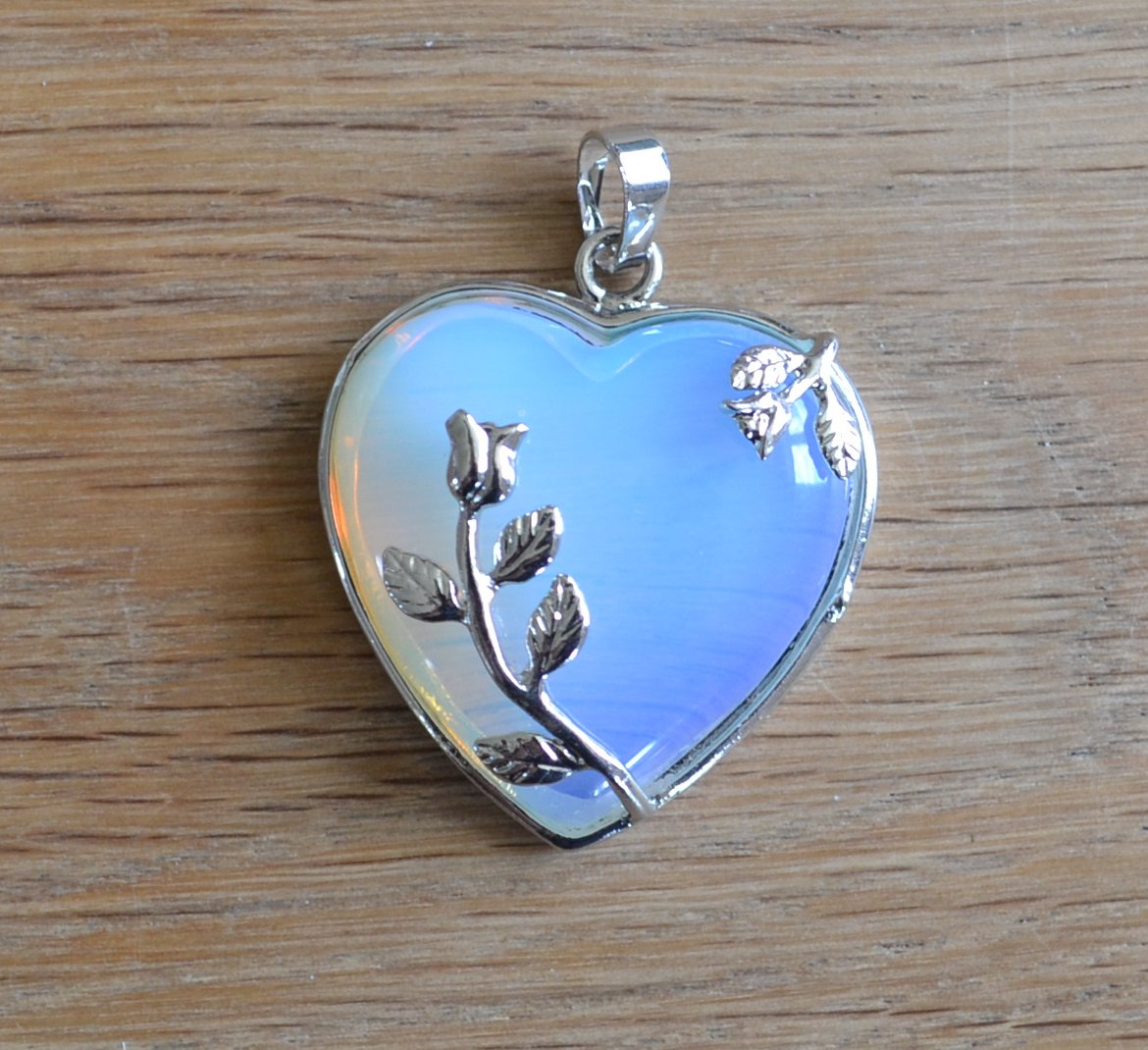 pendant cavern category goddess pendants archives product jewellery wholesale silver large opalite