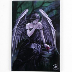 lost soul anne stokes wall canvas