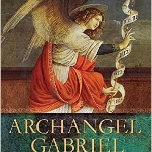 gabriel angel oracle cards