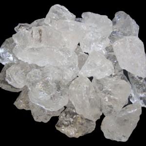 master healer clear quartz