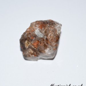 smokey quartz natural fenster