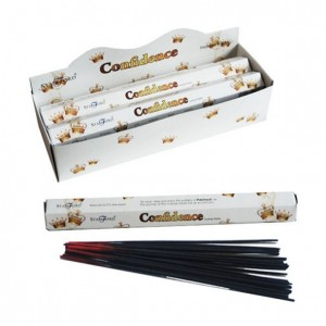 confidence incense sticks stamford