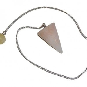 pendulum peach moonstone