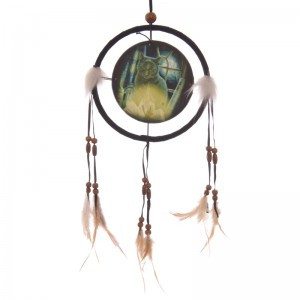 bewitched dream catcher lisa parker