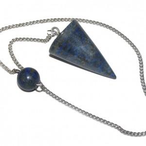 cone pendulum lapis
