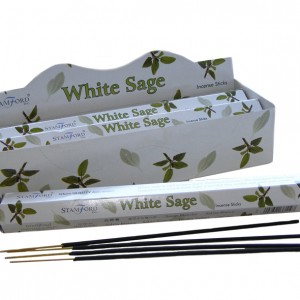 incense sticks white sage sticks