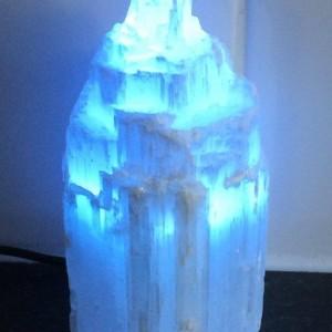 Lamp Selenite Mini