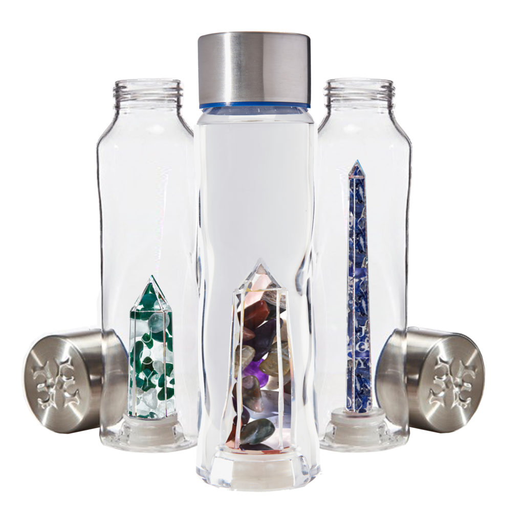 4b491b682f Crystal Infused Water Bottles Why £21.95 Review Step By Step Guide ...